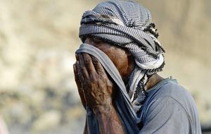 Famine warning as UN makes Yemen aid appeal