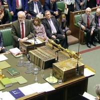 Lewis defies Corbyn as bill passed