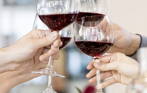 Nine in 10 not aware drinking red wine can increase cancer risk