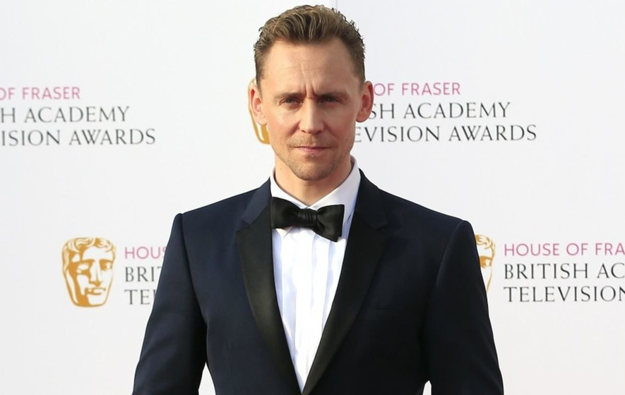 Tom Hiddleston pays tribute to 'amazing' ex-girlfriend Taylor Swift