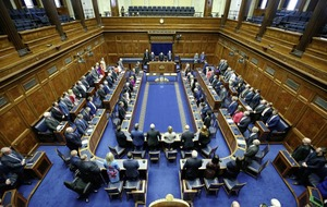 Research company used by Sinn Féin is formally dissolved