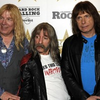 Spinal Tap bandmates reunite to join lawsuit over film's profits