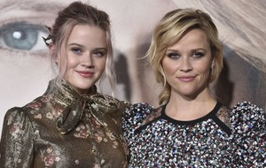 Reese Witherspoon and her daughter Ava: spot the difference!