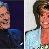 Nigel Havers on Princess Diana: 'I wasn't in love with her but I did adore her'