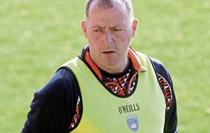 Armagh hurler Artie McGuinness believes the county have a fighting chance of staying up in Division 2A