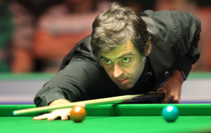 Barry Hearn dismisses Ronnie O'Sullivan's `bullying' claims