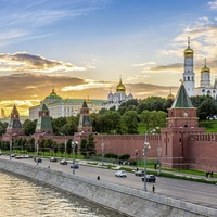 Virus cases rising sharply in Moscow
