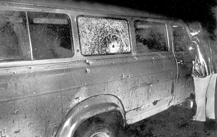 Coroner tells MoD to 'put up or shut up' over Kingsmill shooting files