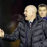 Rangers manager Mark Warburton understands pressure that goes with the job