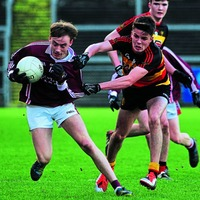 Omagh CBS and St Paul's, Bessbrook can progress to MacRory Cup semis