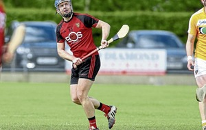 Down's Conor Woods targeting small improvements for Allianz Hurling League campaign