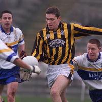 Back in the day: in The Irish News on Feb 11 1997: Queen's and UUJ facing All-Ireland Freshers Football quarter-finals
