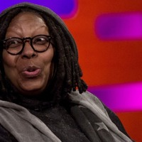 Fifty Shades story sparks Whoopi Goldberg regrets over lack of sex scenes