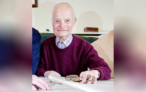 Ken Purdy was a legend in Co Down newspaper circles