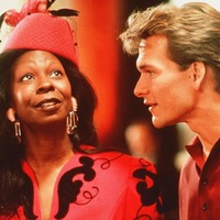 Patrick Swayze threatened to pull out of Ghost if Whoopi Goldberg wasn't cast