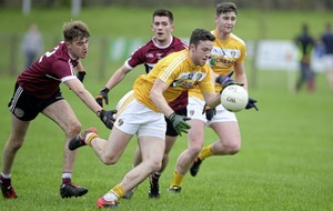 Antrim hope to build on Tipp performance on trip to Tullamore