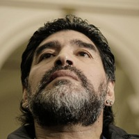 Madrid police talk to Maradona after altercation at hotel