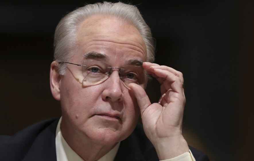 Why Trump's new health secretary Tom Price is actually one of his most controversial picks so far