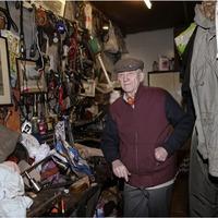 Belfast man Jimmy Murdock a Markets man through and through