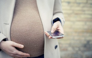 Ask the Expert: Why older mothers need help during labour