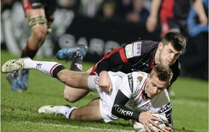 First-half try blitz enough as Ulster revive their season with win over Edinburgh