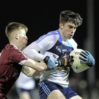 Small is the hero as Magherafelt upset Omagh to reach MacRory semi-finals