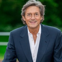 Fans in tears as Nigel Havers admits he felt suicidal while cheating on wife