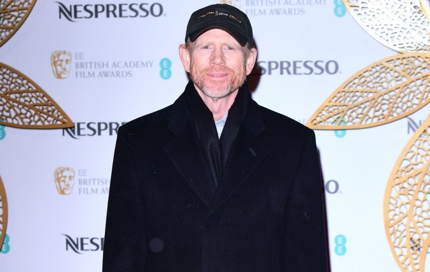 Why Ron Howard chose the Baftas over the Grammys