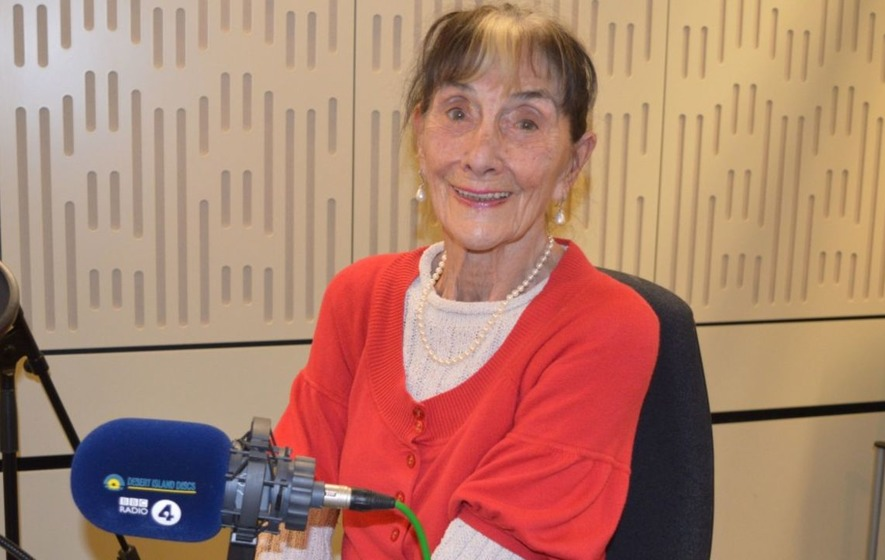 EastEnders stalwart June Brown at 90: I'm against retiring, that's what kills you