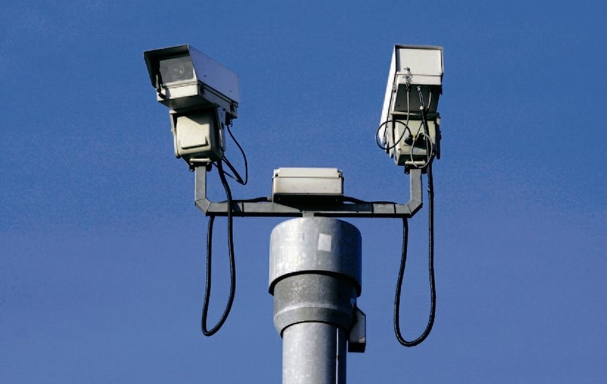 Department for Infrastructure uses spying laws 132 times