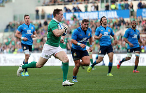 Hat-trick hero CJ Stander insists Ireland are still not back in the RBS 6 Nations title race