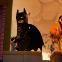 Lego Batman dominates Fifty Shades Darker at US box office