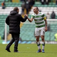 Brendan Rodgers makes sure Celtic players know their history