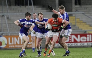 Armagh count cost of not closing down game against Laois