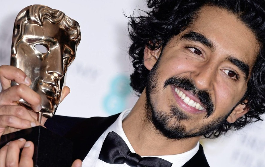 Dev Patel among the big winners at the Baftas
