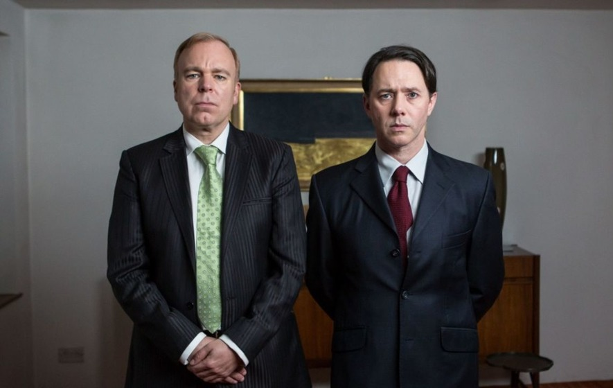 Inside No 9 'jealousy' over top cast