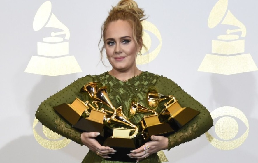 Who won what at the 2017 Grammys? Check out the full list of winners
