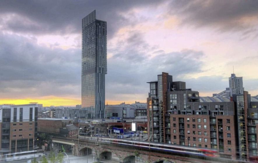 It's time to 'think big' and put some properly tall buildings into Belfast city centre