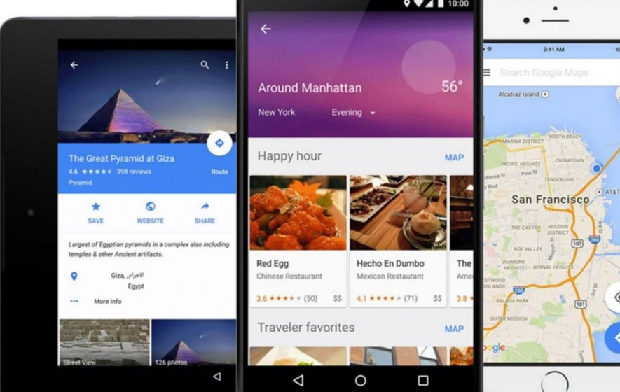 how to create a price list with pictures in google
