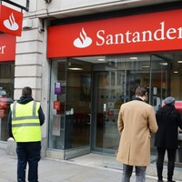 Santander now lets customers make payments using just their voice