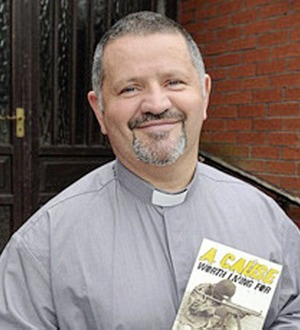 Former loyalist prisoner turned pastor to give series of talks