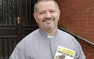 Former loyalist prisoner turned pastor to give series of talks