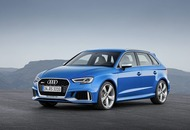 Audi's hottest hatch gets hotter