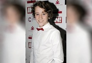 Art Parkinson: Co Donegal actor celebrates film's Bafta win