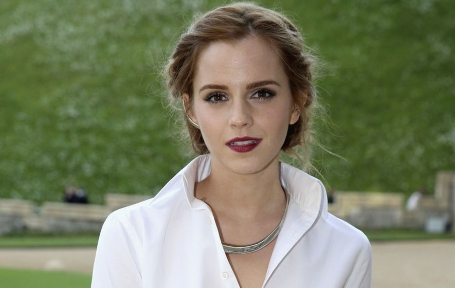 Emma Watson takes top prize at Elle Style Awards