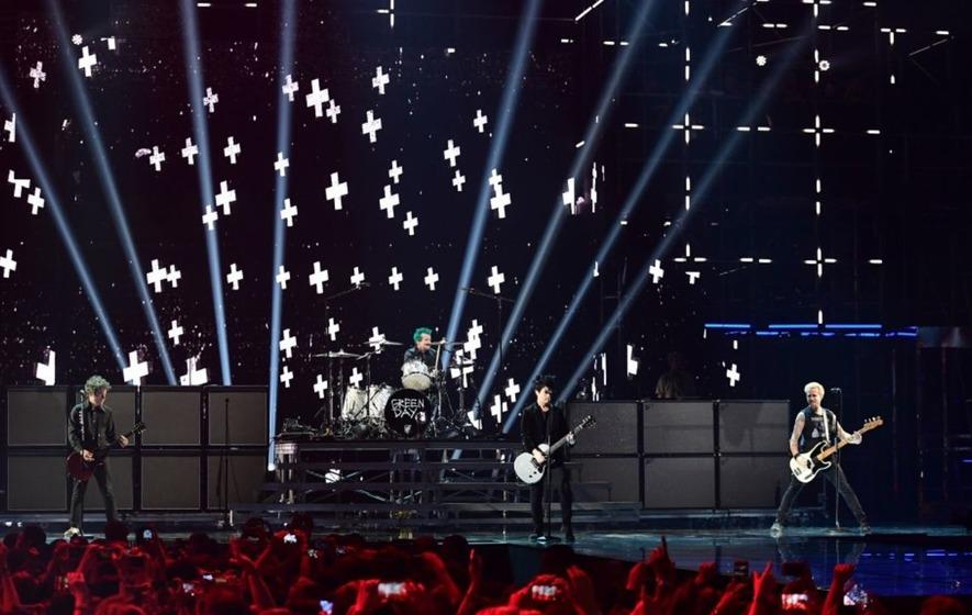 London to host mtv european music awards in november the for Europe in november