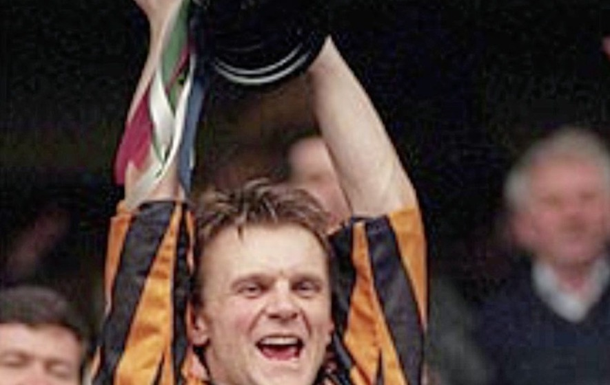 Crossmaglen Rangers prepare to mark 20th anniversary of first All-Ireland