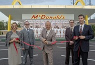 Burger king: Michael Keaton on McDonald's mogul movie The Founder