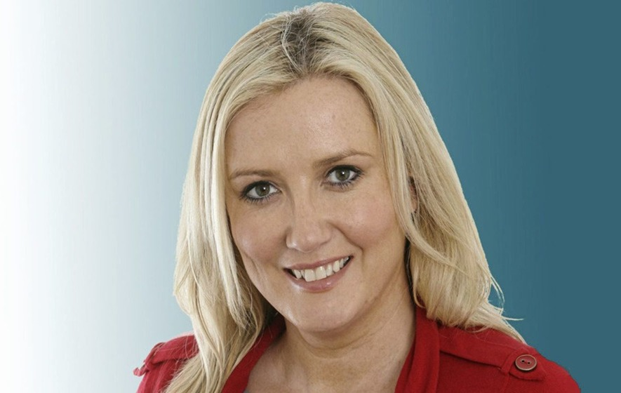 Allison Morris: DUP happy to play footsie with the UDA
