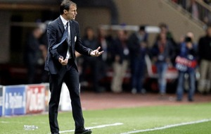 Max Allegri's Juventus are Turin it to win it